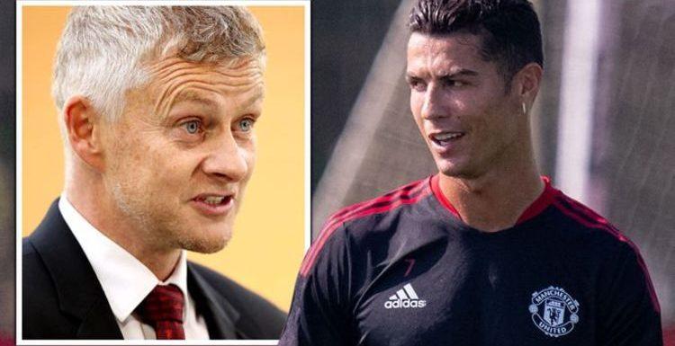 Man Utd boss Ole Gunnar Solskjaer explains Cristiano Ronaldo debut plan against Newcastle