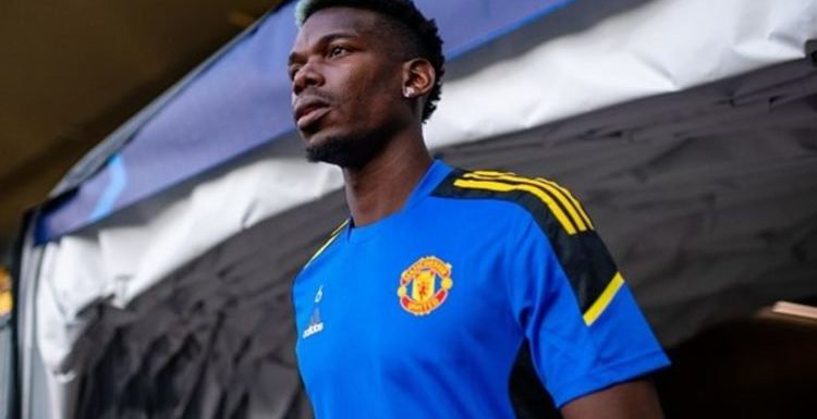 Man Utd may already have Paul Pogba replacement that could save them millions
