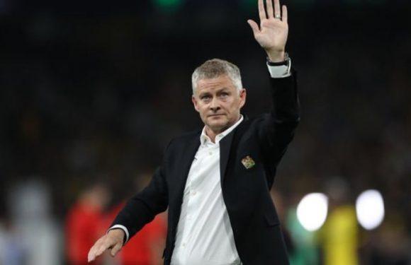 Man Utd put seven stars up for sale as Ole Gunnar Solskjaer scrambles to raise funds