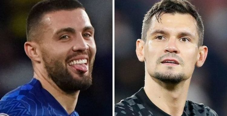 Mateo Kovacic's dig at Dejan Lovren as pair prepare to face off again in Champions League