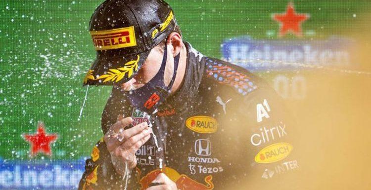 Max Verstappen 'surprised' Mercedes as Toto Wolff explains failure to win Dutch Grand Prix