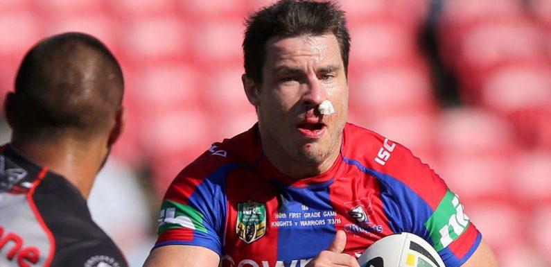 McManus, Knights on verge of settling landmark concussion case