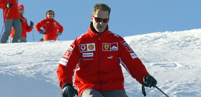 Michael Schumacher almost ditched tragic ski trip in France at last minute