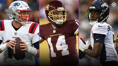 NFL Pick 'em Pool Picks Week 1: Expert advice on favorites, upsets to consider in confidence pools, office pools
