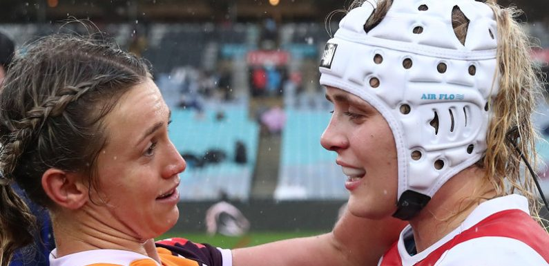 NRLW players boycott meeting with NRL bosses as players handed COVID-19 relief payments