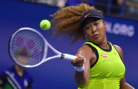 Naomi Osaka opens up on tennis return after getting the 'itch' to play again