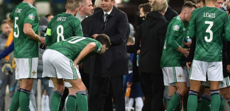 Northern Ireland vs Switzerland live stream: How to watch World Cup qualifier online and on TV tonight