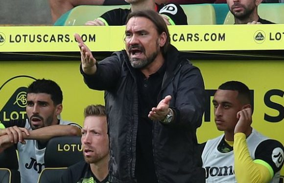 Norwich are still breaking records – but for all the wrong reasons