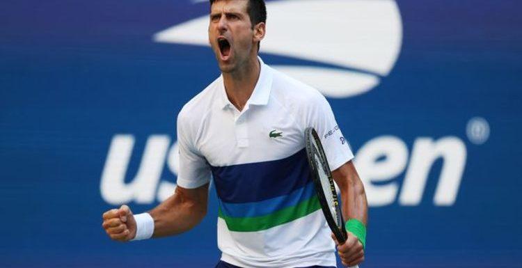 Novak Djokovic confident in Calendar Slam chances at US Open after 'Mount Everest' win