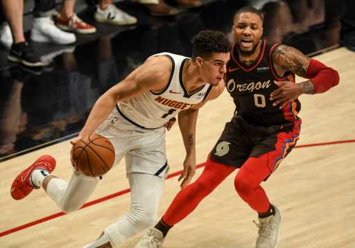 Nuggets, Michael Porter Jr. agree to five-year, max extension, source says – The Denver Post