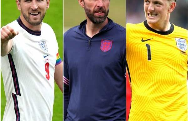 Off-field issues and all change on pitch? Talking points before Poland-England