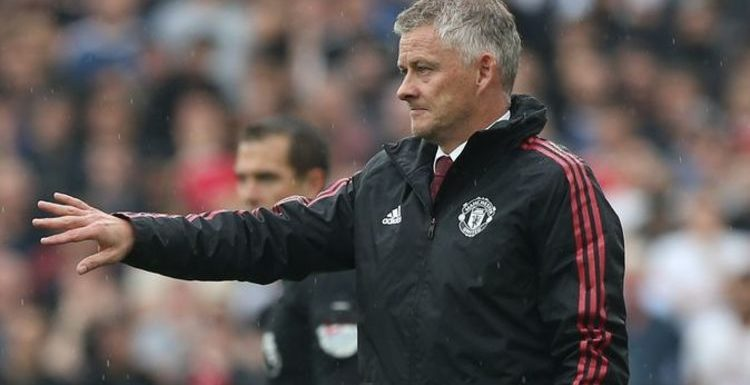 Ole Gunnar Solskjaer handed Man Utd attacking headache in latest setback for Jadon Sancho