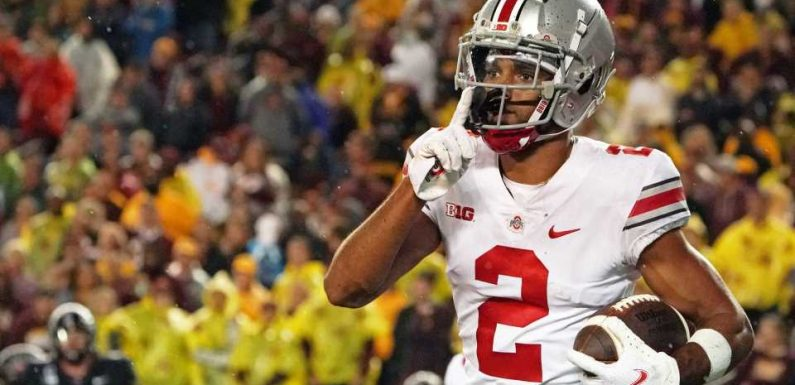 Oregon vs. Ohio State odds, prediction, betting trends for Week 2 Big Noon Kickoff