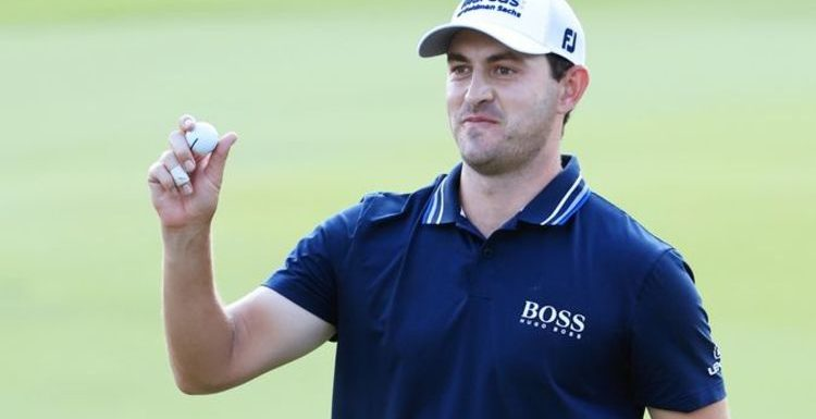 Patrick Cantlay sees off Jon Rahm to become FedEx Cup champion after Tour Championship win