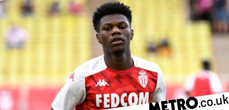 Paul Pogba gives verdict on Chelsea target Aurelien Tchouameni