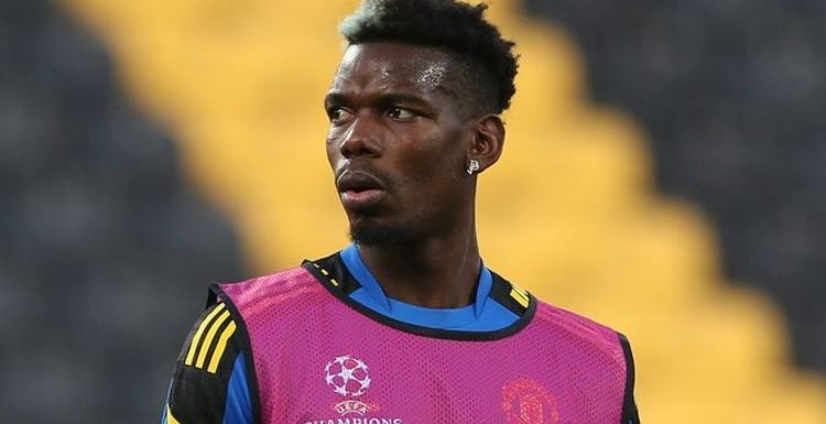 Paul Pogba's brother teases new Man Utd contract months after urging him to join Barcelona