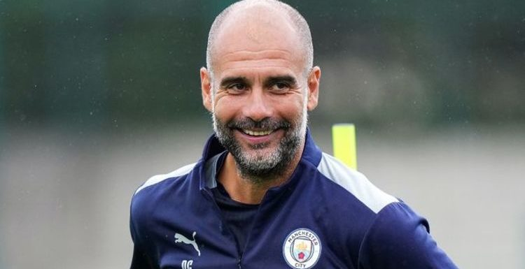 Pep Guardiola set to risk FIFA sanction by playing banned Man City stars vs Leicester
