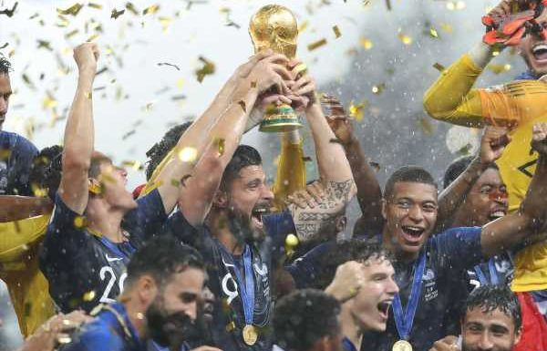 Premier League and EFL express their opposition to a World Cup every two years