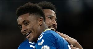 Rafa Benitez winning Everton fans over as transfers hailed after Burnley win