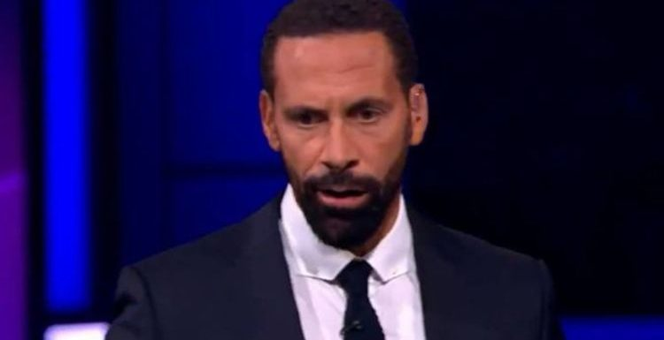 Rio Ferdinand questions Liverpool transfer policy with worrying prediction