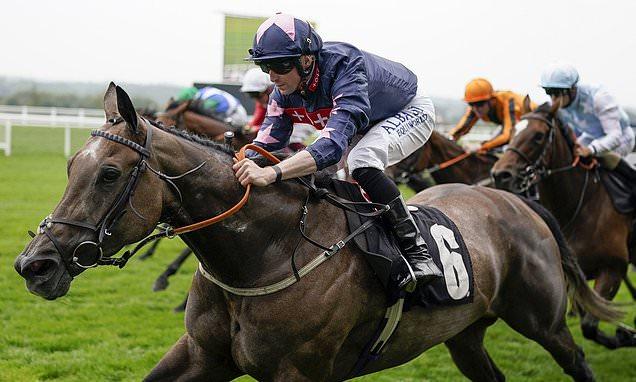 Robin Goodfellow's racing tips: Best bets for Wednesday, September 8