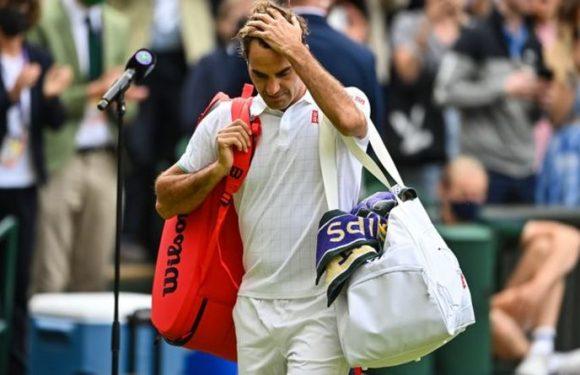 Roger Federer drops fresh retirement hint following third knee surgery