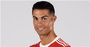 Ronaldo's first day training at Man Utd is decided ahead of Newcastle clash