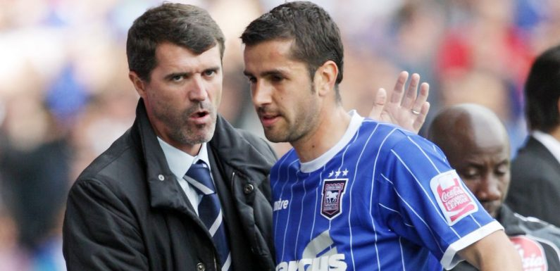 """Roy Keane branded """"coward"""" for remark in autobiography about managerial spell"""
