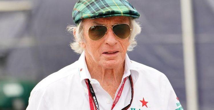 Sir Jackie Stewart blasts 'immature' Max Verstappen after latest Lewis Hamilton crash