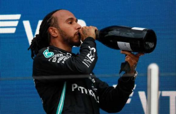 Taking a closer look at how Lewis Hamilton reached the 100-win landmark
