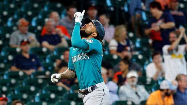 The Mariners could ride their fun differential all the way to the playoffs