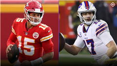 The NFL's highest-paid quarterbacks in 2021 salary, guaranteed money and total contract value