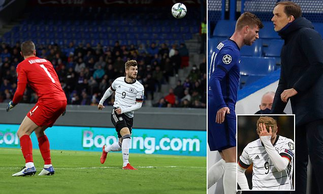 The Timo Werner conundrum – can he win a starting role at Chelsea?