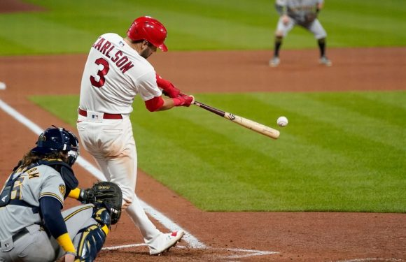 The red-hot St. Louis Cardinals are finding their stride at the right time