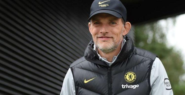 Thomas Tuchel explains Marina Granovskaia stance on failed Jules Kounde transfer