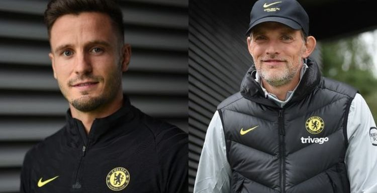 Thomas Tuchel promise which convinced Saul to make deadline day Chelsea transfer