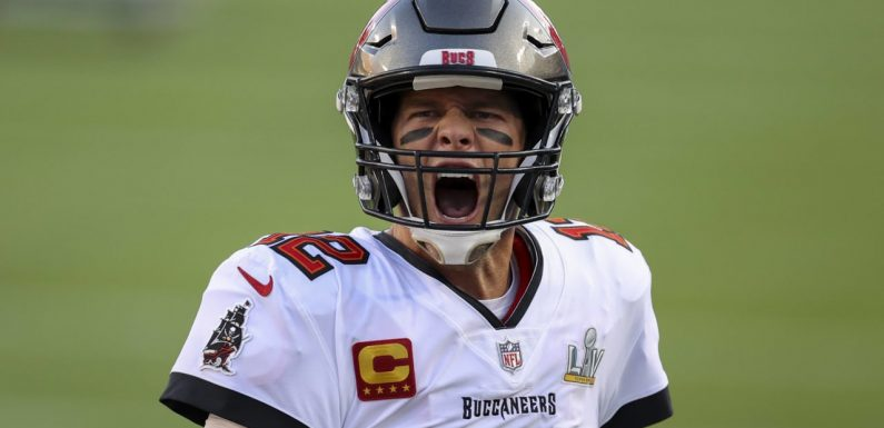 Tom Brady in Bucs hype video: 'Every great story deserves a sequel. And ours begins right now'