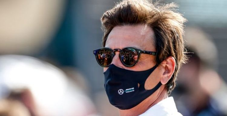 Toto Wolff has George Russell and Lewis Hamilton confidence as Mercedes change confirmed