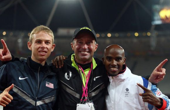 US athletics coach Alberto Salazar's four-year ban for doping violations upheld