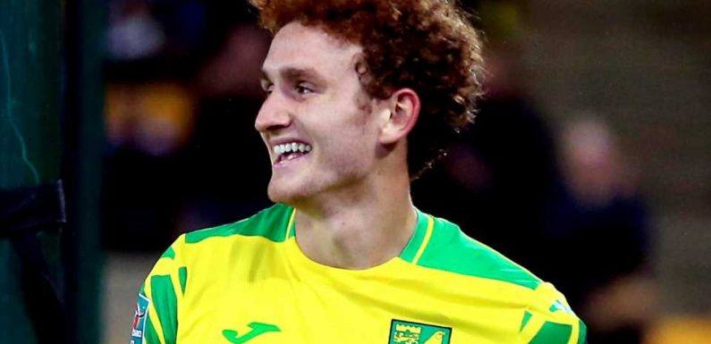 USMNT's Josh Sargent misses Arsenal match due to hamstring injury detected by Norwich City