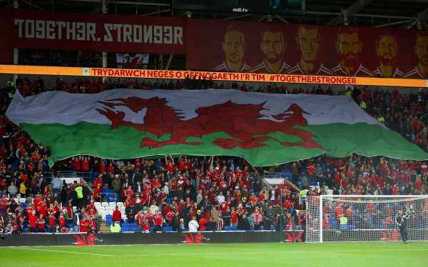 Wales vs Estonia: New South Asian fans' group ready to roar on Gareth Bale and co in Cardiff