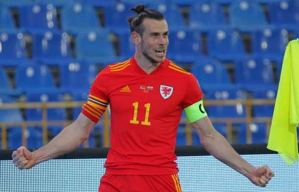 Wales vs Estonia live stream: How to watch World Cup qualifier online and on TV tonight