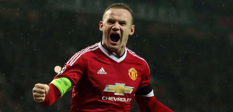 Wayne Rooney's greatest ever tweets – from Rio request to Whitney tribute