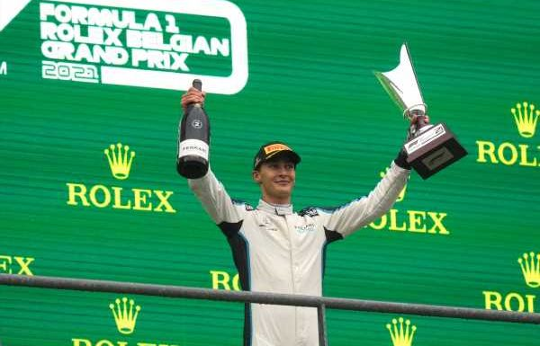What George Russell's move means for Mercedes, Lewis Hamilton and Formula One