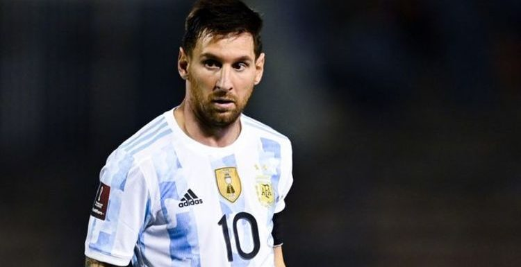 What Lionel Messi said to Josep Maria Bartomeu before leaving Barcelona for PSG
