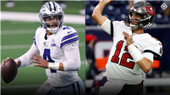 What channel is Cowboys vs. Buccaneers on today? Schedule, time for NFL's Thursday night football in Week 1