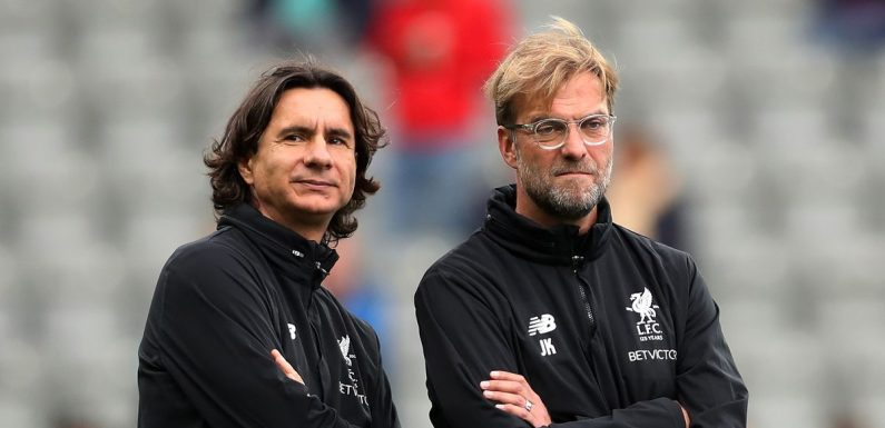 Where Klopp's ex-assistant Zeljko Buvac is now after walking out on Liverpool