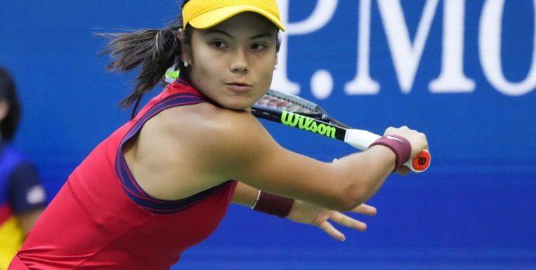 Who is US Open women's singles champion Emma Raducanu?