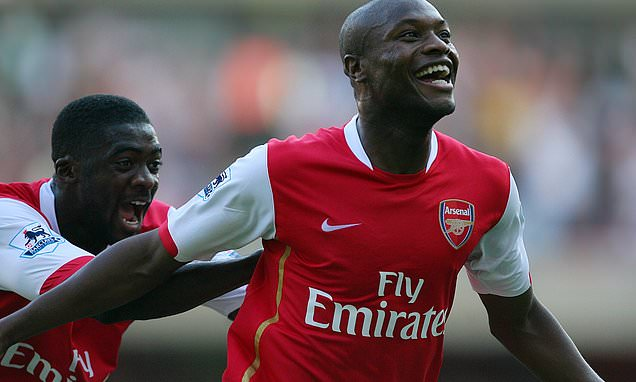 William Gallas 'can't understand' why Arsenal paid £50m for Ben White