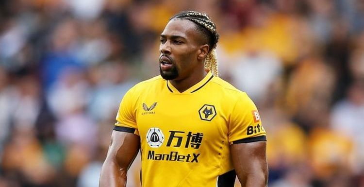 Wolves star Adama Traore 'has two criteria for new contract' as Tottenham eye transfer